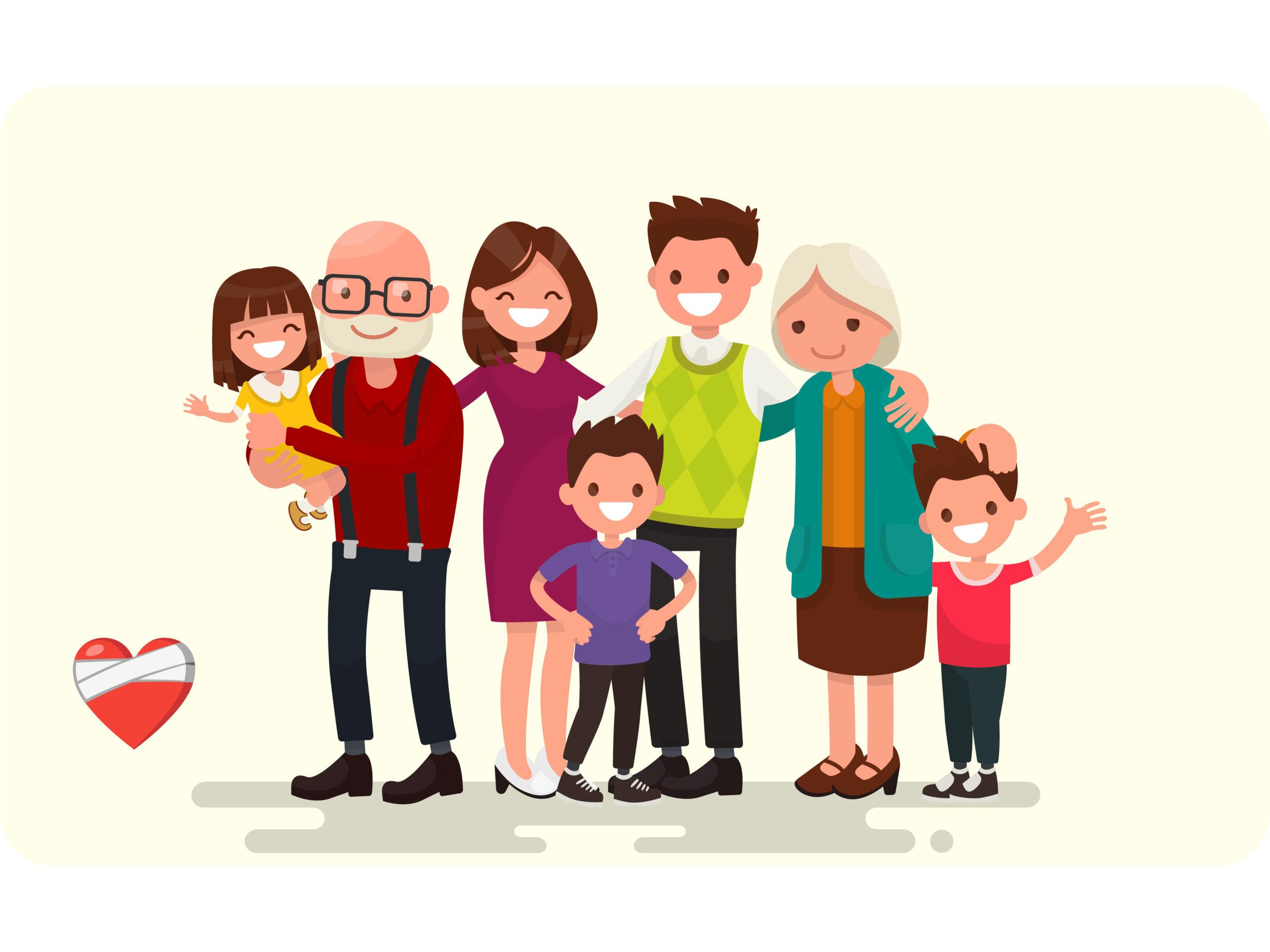 Heart disease: does it run in the family?