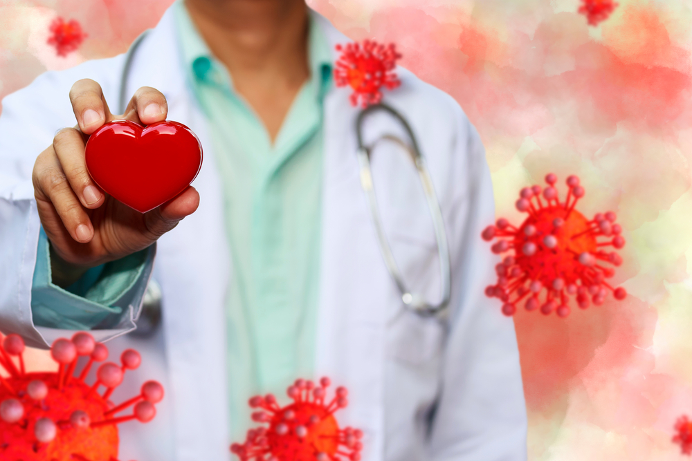 What does coronavirus mean for your heart?