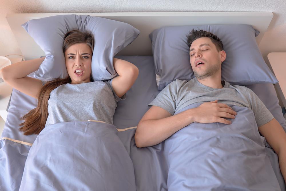 Heart Disease and Sleep Apnoea – What's the Connection?